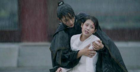 韓《步步驚心》將開虐 李準基護IU雨下求情 - 自由娛樂