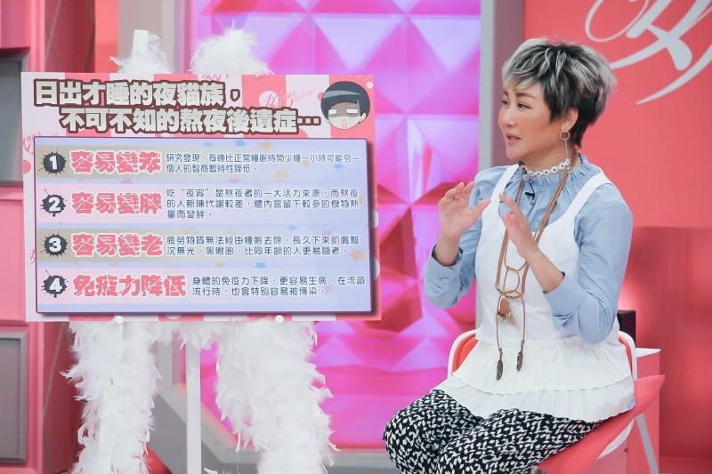 藍心湄想認識孔劉 鄭多燕這麼回答...... - 自由娛樂
