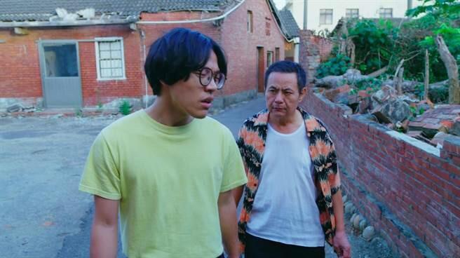 盧廣仲嗆蔡振南「沒卵葩」 3分鐘對譙影片瘋傳 - 自由娛樂