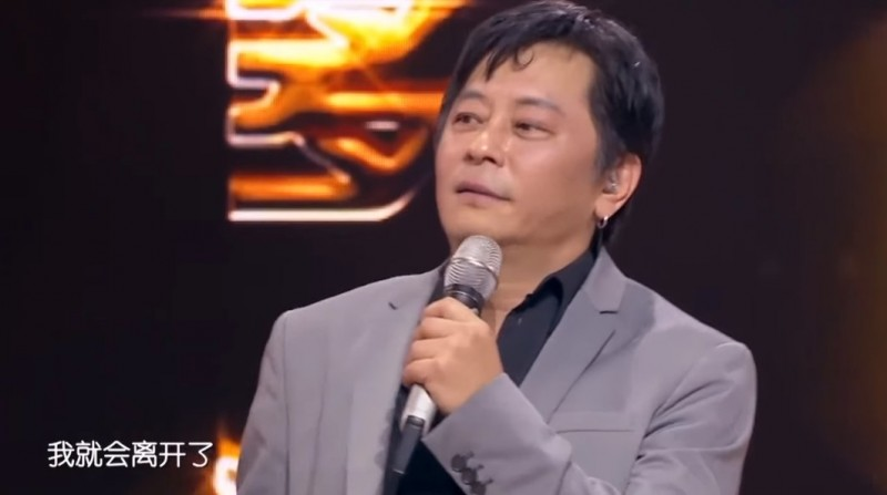 (影音)王傑宣布退出歌壇!感傷「嗓音回不去」 - 自由娛樂