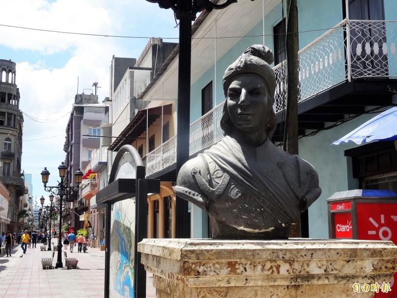 多明尼加首都多京 擁有超多「美洲第一」稱號的原因 - 自由娛樂