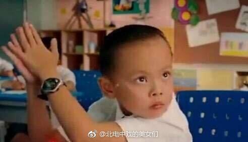 她在長江七號也演小男童! 長大模樣竟長這樣... - 自由娛樂