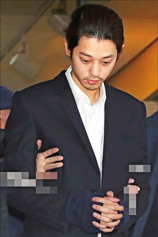 淫片群組再扯3男星 SJ與2AM成員中鏢 - 自由娛樂