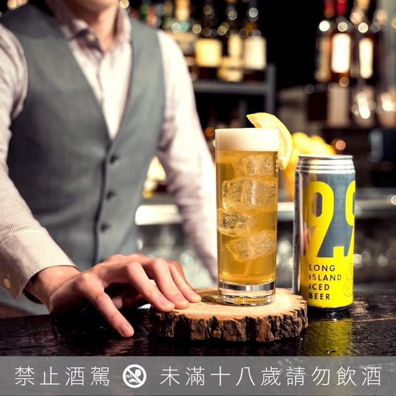 下班快來鬆一下 9.99%「長島冰啤」超商限量開賣   Reco新聞
