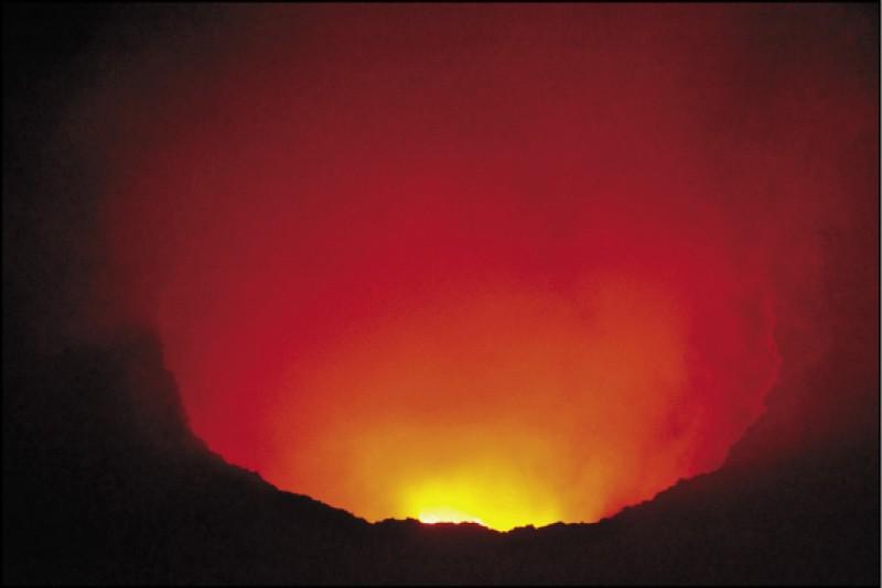 【旅遊】從火山玩到海邊─尼加拉瓜多彩遊趣 - 自由娛樂