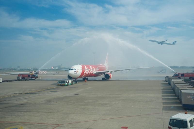 AirAsia臺北-沖繩航線首航 開航優惠價688元起 - 自由娛樂