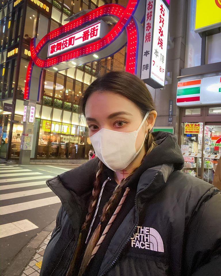 歐陽靖曝日本人防疫神邏輯 擔憂「消極檢疫」恐隱匿病情 - 自由娛樂