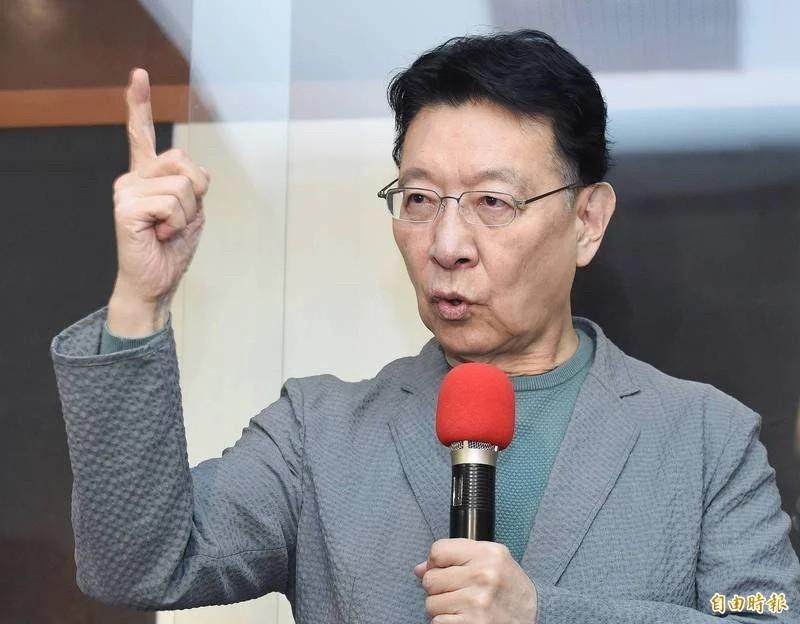 臺鐵出軌》薪資過低常態過勞?趙少康砲轟臺鐵反遭網友打臉 - 自由娛樂