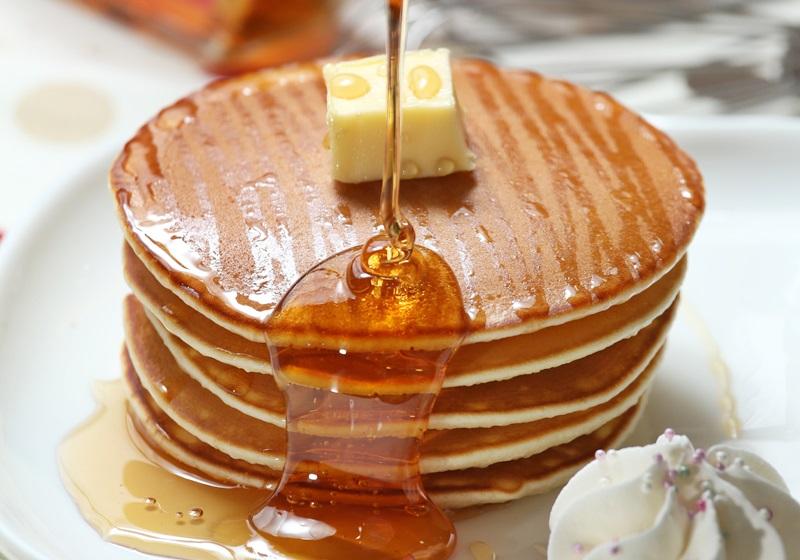 Pancake,Waffle 都是鬆餅?有什麼不同? - 食譜自由配 - 自由電子報