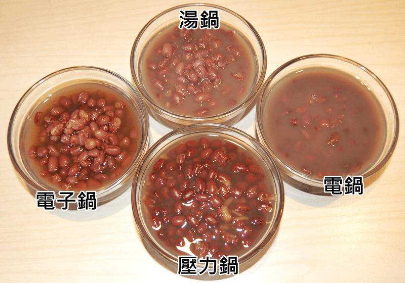 紅豆湯用哪種鍋子煮最好吃?4 種口感一次學會! - 食譜自由配 - 自由電子報