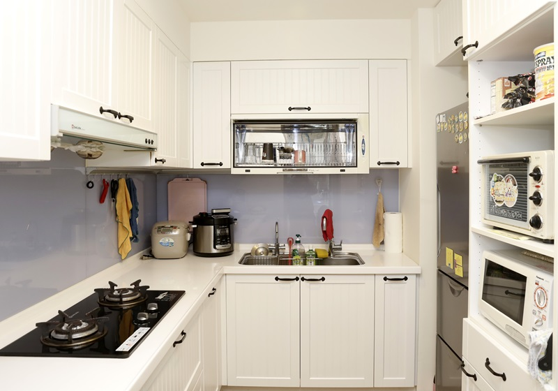 kitchens pictures kitchen knife holder 廚房臭味讓你好頭痛 用這3 招輕鬆消除油煙味 食譜自由配 自由電子報 家中臭味來源之一的廚房 讓主婦們傷透腦筋