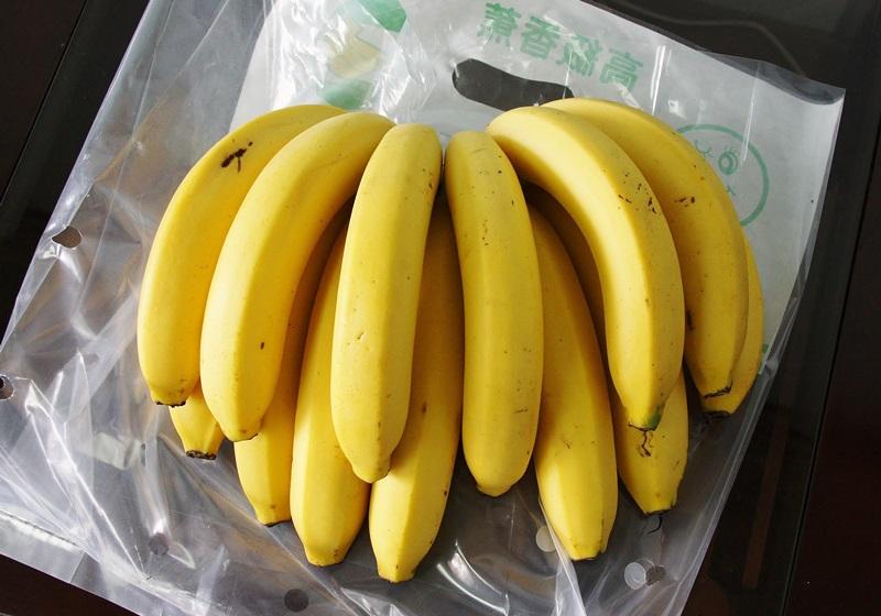 香蕉買回家好快就發黑?3 招延長保鮮美味不減! - 食譜自由配 - 自由電子報