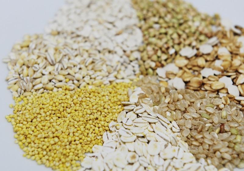 糙米、胚芽米、發芽米差在哪?這款最健康又好吃… - 食譜自由配 - 自由電子報