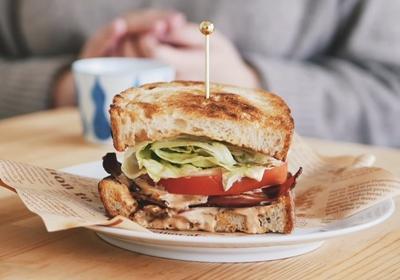 繽紛開放式三明治。5款抹醬配方! - 食譜自由配 - 自由電子報