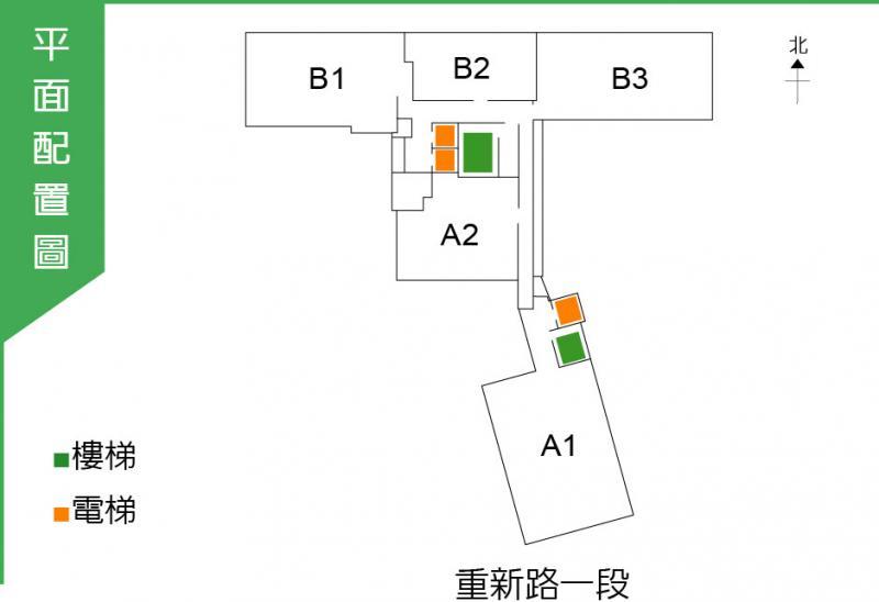 璞園春生生 臺北橋旁 建商7年保固 - 地產天下 - 自由電子報