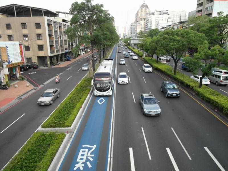 【臺中】捷運藍線到干城 大平霧系統規劃中 - 地產天下 - 自由電子報
