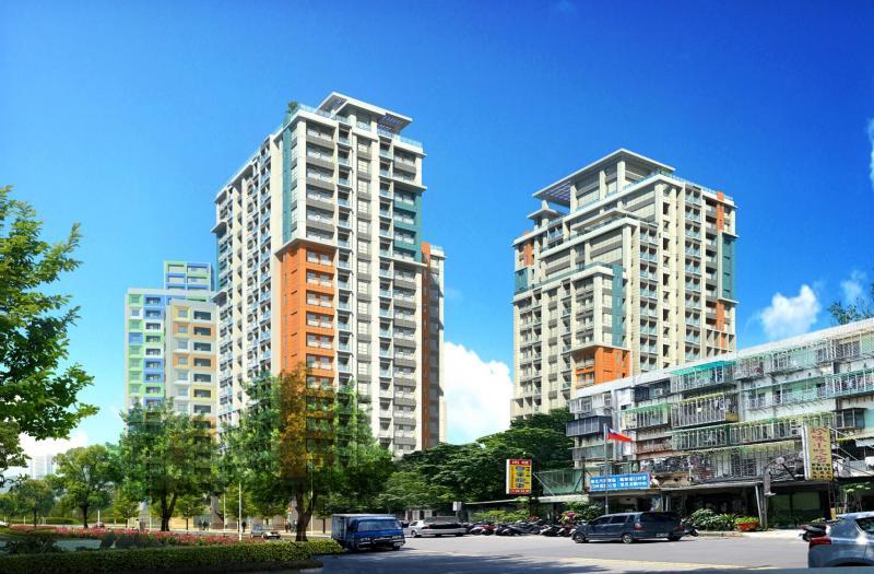 萬華青年公宅二期動土 2020年初完工 - 地產天下 - 自由電子報