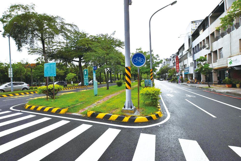 【臺南】成大特區生活圈 綠地環境成景觀大樓熱區 - 地產天下 - 自由電子報