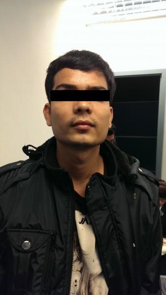 企圖持假護照入境 移民署查獲印尼人蛇 - 社會 - 自由時報電子報