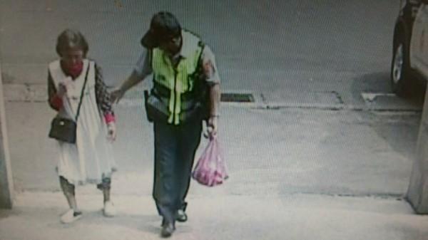 7旬婦只記得自己名字 一條手鍊幫助她回家 - 社會 - 自由時報電子報