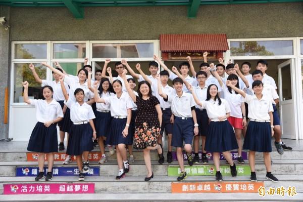 國中會考成績出爐 新竹各校表現優異 - 生活 - 自由時報電子報
