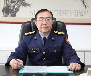 海巡署高層大搬風 蔡長孟接任海洋總局長 - 政治 - 自由時報電子報