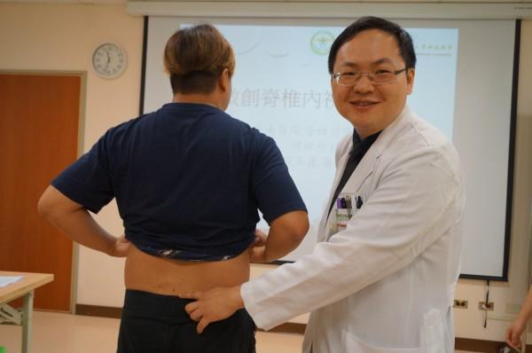 醫病》椎間盤突出,坐骨神經痛難耐 微創脊椎手術解大患 - 生活 - 自由時報電子報