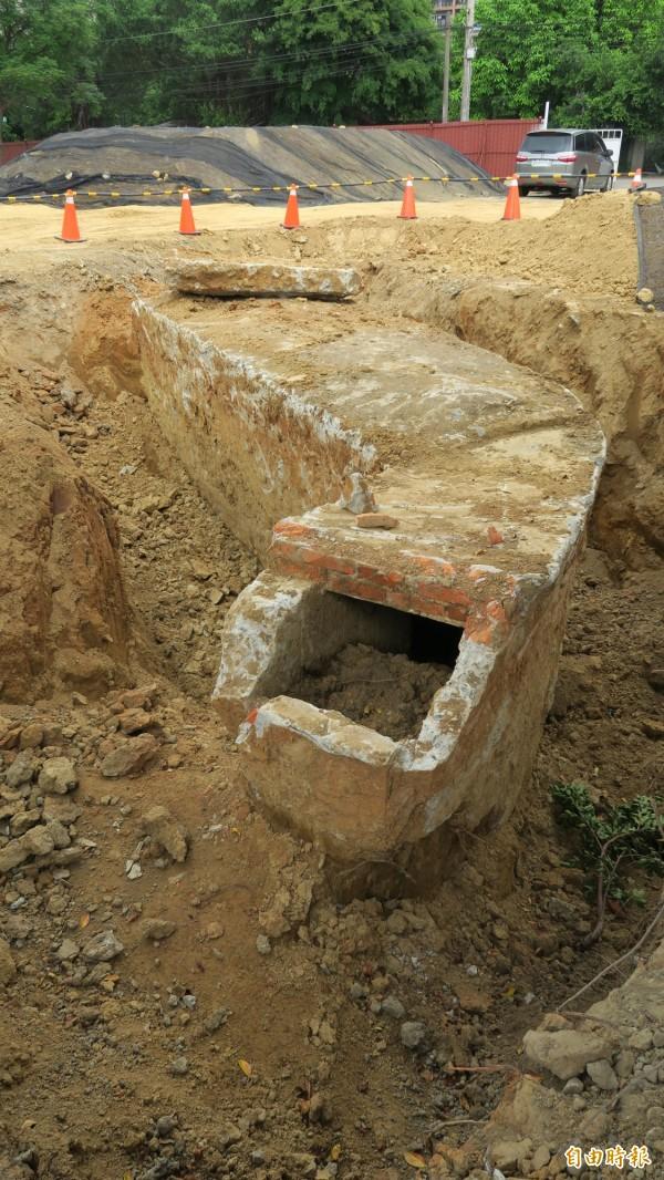 二戰時期防空洞掩體現形 竹市會勘將保存 - 生活 - 自由時報電子報