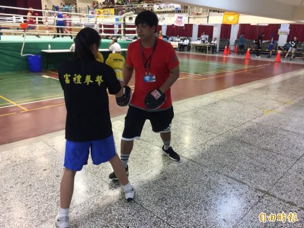 竹市聘用專任運動教練比率達250 全國第一 - 生活 - 自由時報電子報
