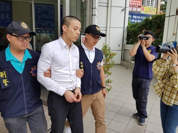 [新聞] 統促黨專員,竹聯幫分子去年才被逮 又被 - terievv板 - Disp BBS