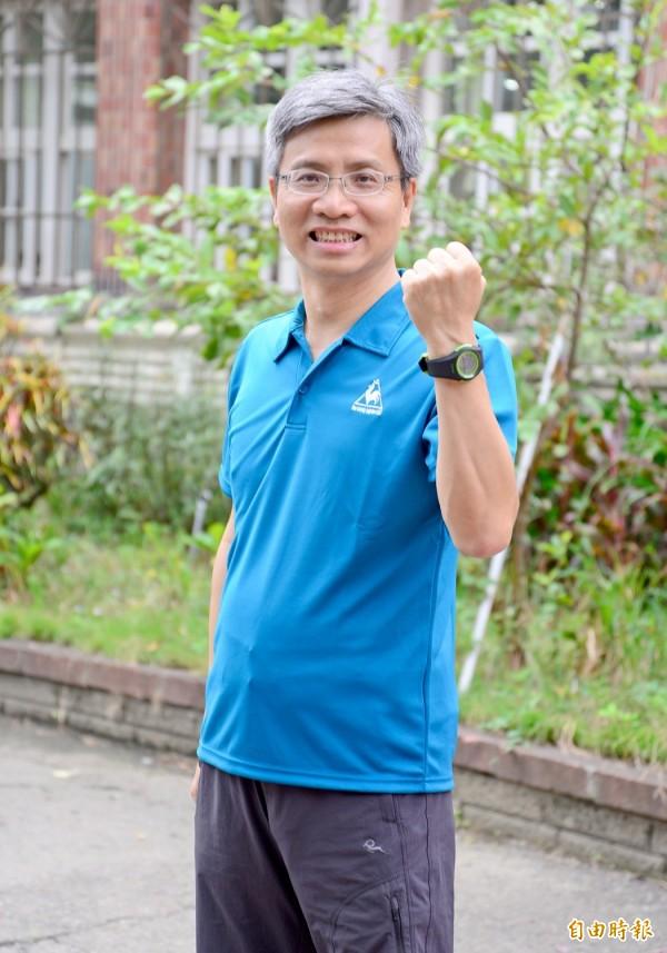 全國僅4人!「笑聲製造機」民富國小主任蔡宏昇獲傑出輔導人員獎 - 生活 - 自由時報電子報