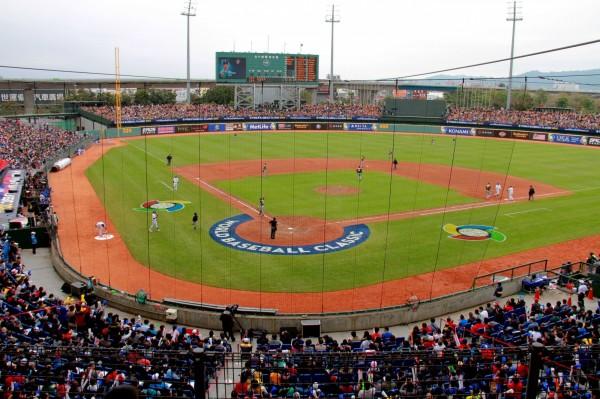 2020東奧棒球最終資格賽 中市爭取洲際棒球場舉辦 - 生活 - 自由時報電子報