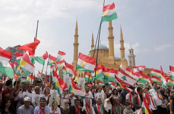 庫德族獨立公投風波擴大 伊拉克最高法院下令中止 - 國際 - 自由時報電子報