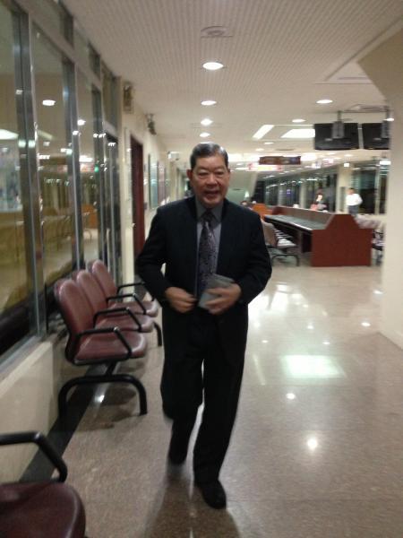 前國安局少將會計長涉貪 二審改重判12年 - 社會 - 自由時報電子報