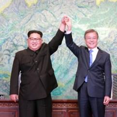 Kitchen Aid Pro 600 Wooden Play Sets 兩韓一家親 南韓學生不認北韓是敵人41 敵意跌到5 國際 自由 自由時報電子報