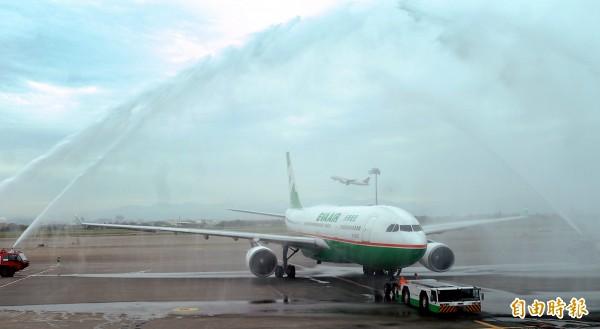 長榮班機逃生筏彈出來 57旅客被迫改航班 - 生活 - 自由時報電子報