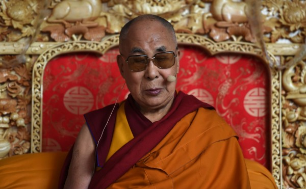 達賴喇嘛:劉曉波為自由的努力將開花結果 - 國際 - 自由時報電子報