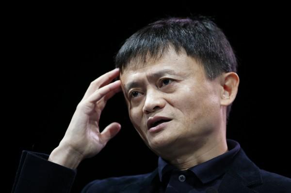 中國首富不快樂 馬雲:每個人為錢圍繞我 - 國際 - 自由時報電子報