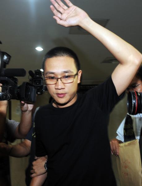 HTC內鬼案 前首席設計師被起訴 - 社會 - 自由時報電子報