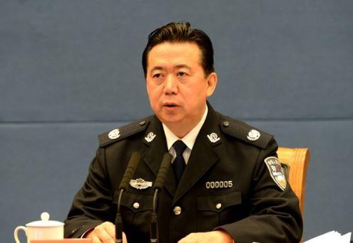 [新聞] 中國公安部副部長 今當選國際刑警組織主 - Gossiping板 - Disp BBS