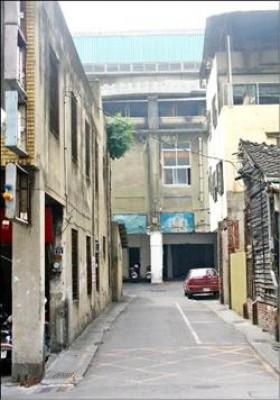 國際戲院風化區 因軍人「娼」盛 - 社會 - 自由時報電子報