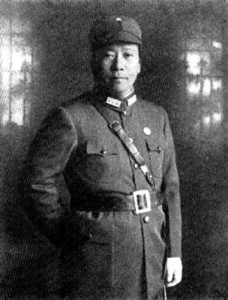西安事變第二主角╱楊虎城 關12年後遭暗殺 - 政治 - 自由時報電子報