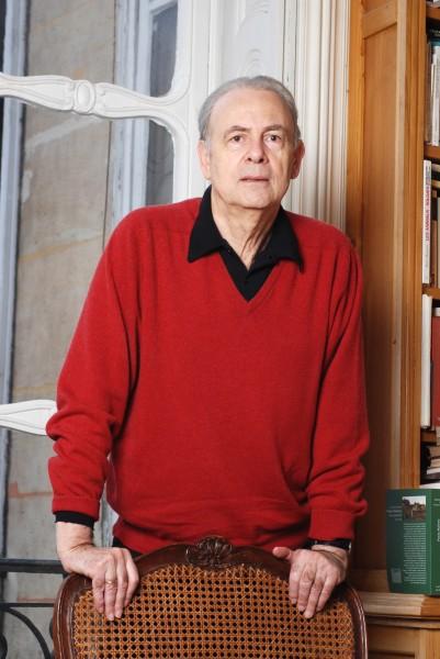 法作家蒙迪亞諾描寫「追憶」功力了得 奪文學獎 - 國際 - 自由時報電子報
