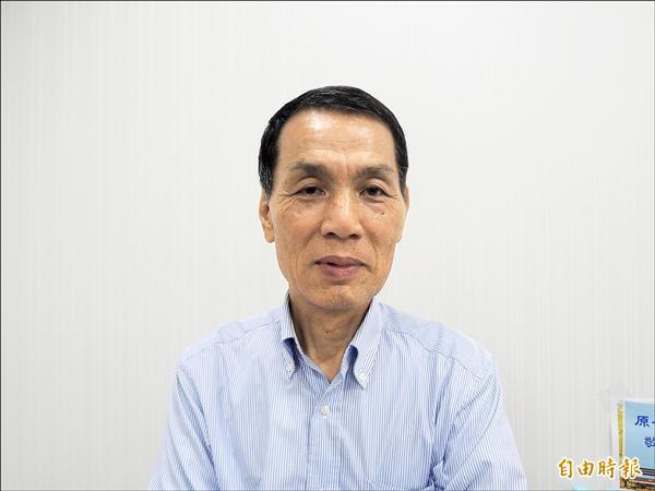 議長之爭 竹市鄭成光可能再戰謝文進 - 地方 - 自由時報電子報