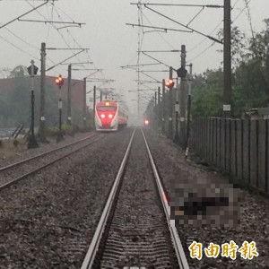 火車事故 普悠瑪撞死婦人 - 社會 - 自由時報電子報
