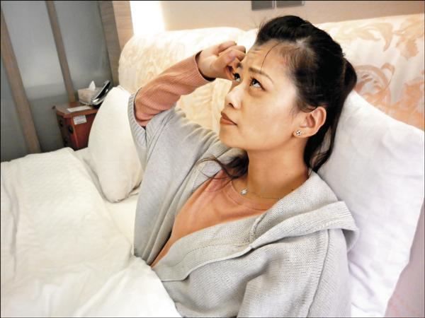 過度使用止痛藥 恐越吃越頭痛 - 生活 - 自由時報電子報
