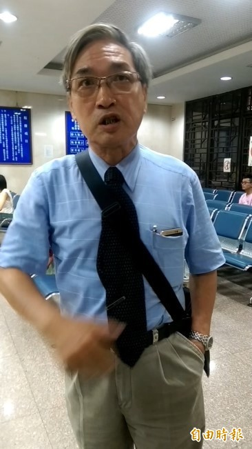 張友驊庭訊後怒了!狂罵潘家宇8次不要臉 - 社會 - 自由時報電子報