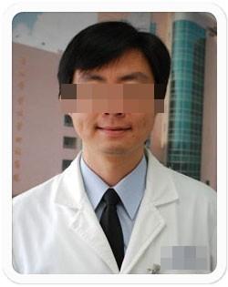 乳科名醫疑涉偷拍病患 今日上午已向醫院請辭 - 社會 - 自由時報電子報