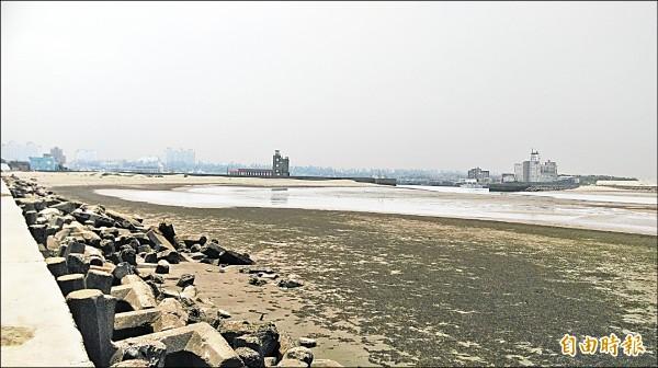 進出免等漲潮 新竹漁港清航道 - 地方 - 自由時報電子報