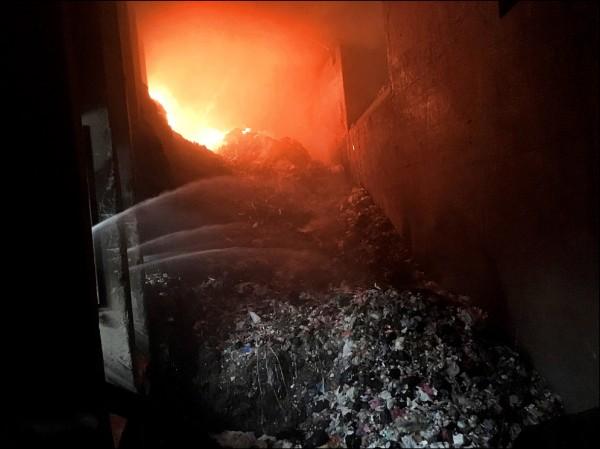 違法投燒癱瘓焚化爐 高市抓到重罰 - 地方 - 自由時報電子報